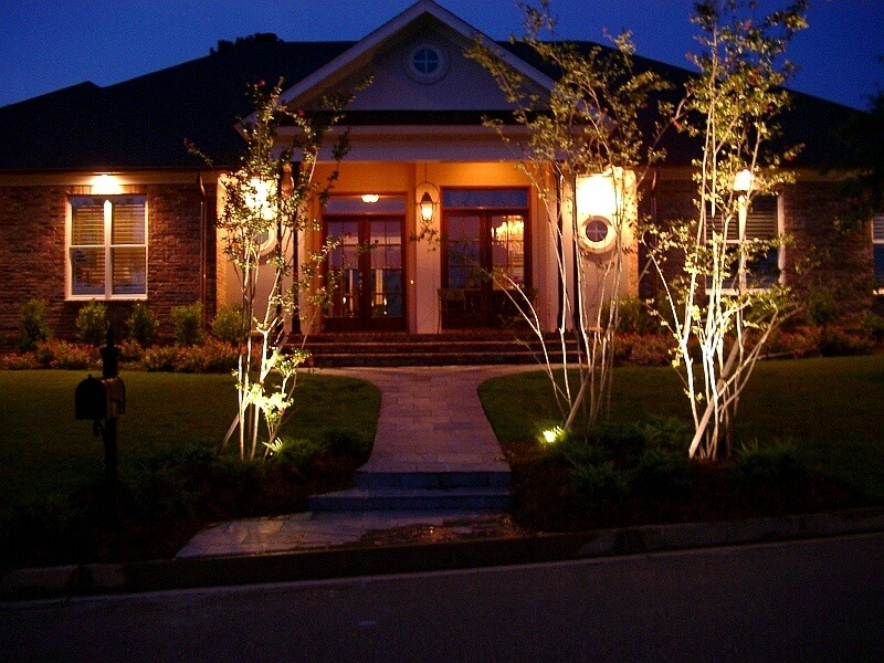 Outdoor Lighting Not Sure Where To Start Love Irrigation